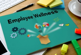 An Engaging Approach for Employee Wellness Programs