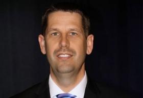 David L Stevens, CIO, Maricopa County