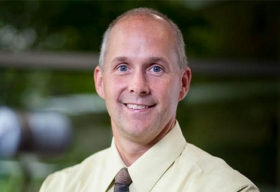Bob Karschnia, VP of Wireless, Emerson Automation Solutions