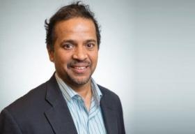 Ashwin Krishnan, SVP Product Management and Strategy, HyTrust
