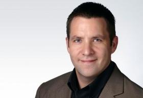 Matt Griffiths, CIO, Stanley Black & Decker Industrial