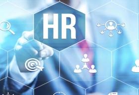Redefining HR with Blockchain Technology