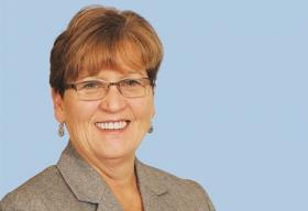 Pam Banchy, CIO, VP Clinical Informatics, Western Reserve Hospital/Western Reserve Health System