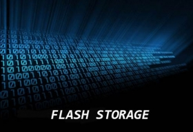 Benefits of Flash Storage in Organizations