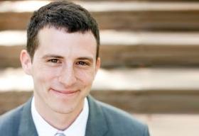 Sam Edelstein, Chief Data Officer, City of Syracuse