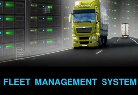 Leveraging the Smart Fleet Management System to Optimize Transportation