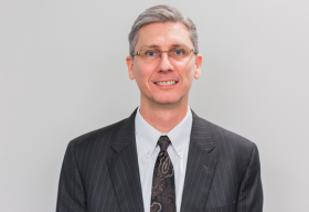 Brad Wintermute, Deputy CIO-Director of the Office of Technology & Delivery, FDA
