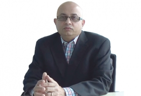 Narendra Dhara, CTO & SVP, Networking and Cloud Infrastructure, ALTEN Calsoft Labs [EPA:ATE]