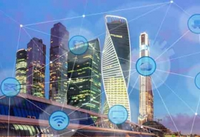 8 Significant Smart City Trends Embraced by The U.S. Government