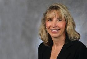 Dawn Roth Lindell, CIO, Western Area Power Administration