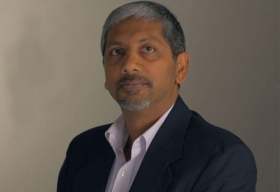 Shreyas Shah, SVP-IT & CIO, Lumentum