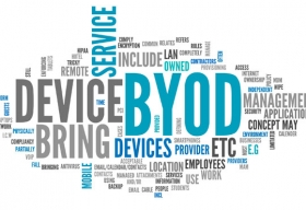 BYOD: Infusing Productivity in Workforce
