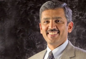 Ashok Reddy, General Manager of Mainframe, CA Technologies