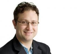 Mike Macrie, CIO, Land O'Lakes