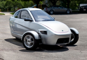 Startup Automaker -Elio -Moves Closer to the Car with Engine