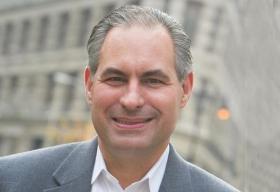 Allen Proithis, President, North America, Sigfox
