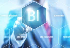 Demystifying Data with Business Intelligence and Analytics