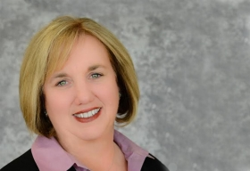 Michelle Woodley, Chief Nursing Information Officer, St. Joseph Health