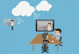 How to Decide When to Choose Hybrid Video Conferencing?