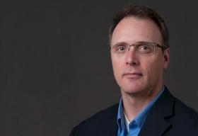 Russ Rodrigue, CIO, CIANBRO