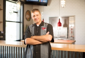 Joe Tenczar, CIO, Sonny's BBQ
