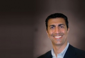 Kas Nader, CIO & SVP of Global Technology, Atlanticus Holding