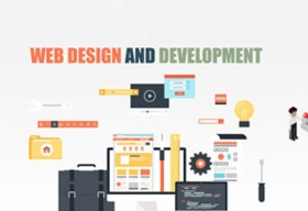 The Most Dominating Trends for Web Design and Development