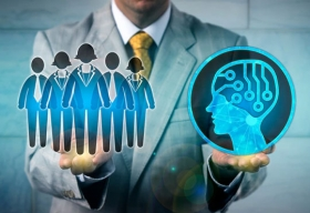 8 Ways How AI is Transforming Talent Management and HR Tech