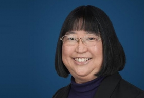 Tammy Choy, Vice President and CIO, The Aerospace Corporation