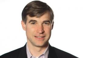 Carl Vause, CEO, Soft Robotics