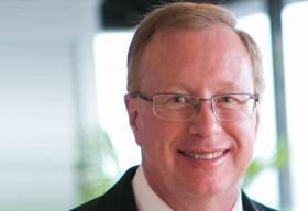 Roger Knupp, Director-Configuration Management, ServiceLink