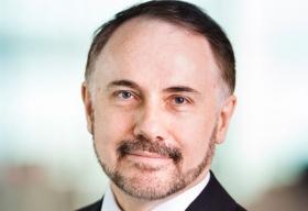 Brian Traquair, EVP Financial Systems, SunGard