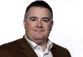 Dan Joe Barry, VP Positioning and Chief Evangelist, Napatech