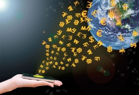 Ericsson Ties Knot with VeriFone Mobile Money for Merchant P