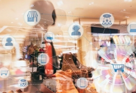 How Physical Stores Digitalize Shopping Experiences