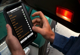 Arcline Unveils Trucking Dispatch Mobile App for Drivers