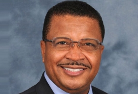 Wheeler Coleman, SVP  and CIO, Blue Cross Blue Shield of Michigan