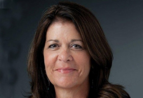 Leni Kaufman, VP & CIO, Newport News Shipbuilding
