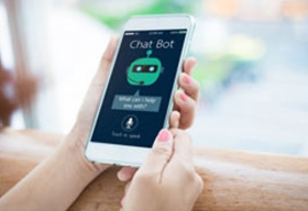 Chatbot Is Here to Enhance Customer Experience