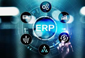 ERP is Going the Smart and Digital Way
