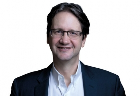 Bryan Tantzen, Senior Director, Kinetic Industry Products, Cisco