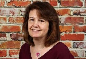 Alison Burnham, CIO, ScoreBig
