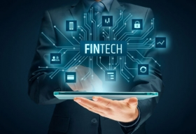 Fintech-The Differentiating Factor for Global Finance