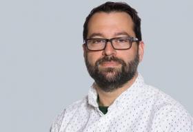 Michael Wolf, Managing Director, KPMG