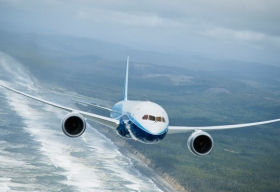 Boeing Leverages New Automated System to Accelerate the Prod