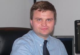 Victor Olex, Founder and President, SlashDB