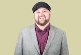 Aaron Gette, CIO, The Bay Club Company