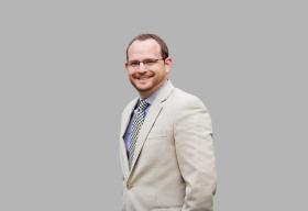 Wes Spencer, CIO, FNB Bank Inc.