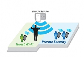 Tips to Deal with Wireless Network Guest Access