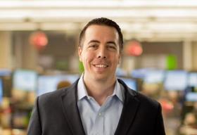 Darren Cockrel, CIO, Coyote Logistics